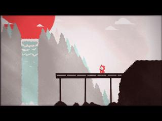 A wonderful 2D puzzle-platformer game set in a far away colony.