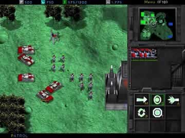 Build a Military Machine and Take Out an Evil Dictator in This Free Classic Real Time Strategy Game!