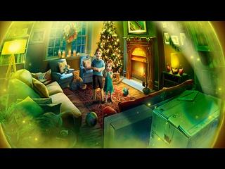 Bundle up and prepare for a mysterious adventure set in the holiday season! In 'A Christmas Carol'