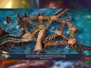 Can you find Gulliver and escape in time? In Bridge to Another World: Gulliver Syndrome CE