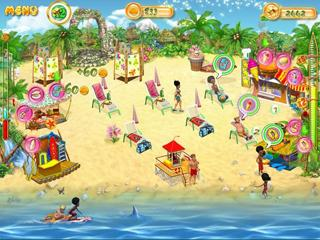 Cool down with this eclectic mix of hot summer themed games!