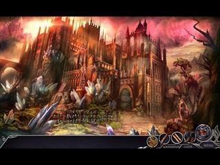 Discover a mystical kingdom full of adventure... and dark secrets