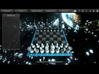 Enjoy challenging sessions of Chess!