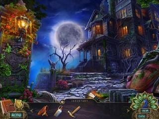 Enter the enchanted 'Netherworld' where your destiny was written in blood and which whispers of true