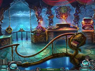 Escape the cold incarceration of Davy Jones' brig!