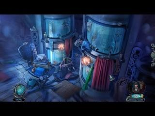 Familiar places become deadly traps in Detectives United II: The Darkest Shrine Collector's Edition