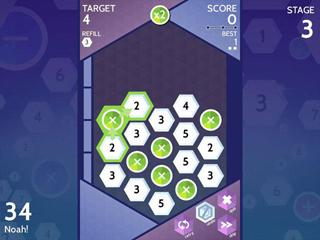 Get two action-packed puzzle games based on numbers in this bundle!