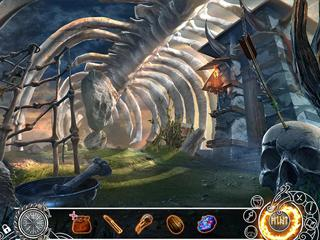 Journey to the mythical Nine Worlds to save the Earth! In Saga of the Nine Worlds: The Gathering CE