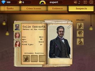 Prove your detective skills, all intriguing cases need to be solved in the new awesome hidden object