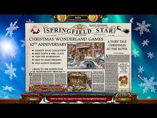 Santa's Christmas Wonderland for All the Family to Enjoy in Christmas Wonderland 10