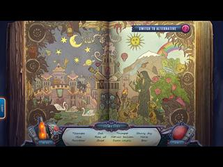 Save the world of Spectra! In The Forgotten Fairy Tales: The Spectra World Collector's Edition