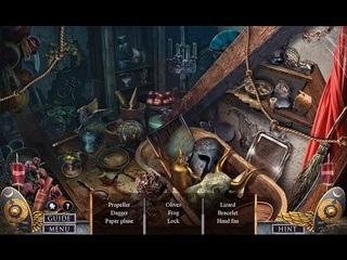 Some secrets are better left hidden...In Hidden Expedition: Neptune's Gift Collector's Edition