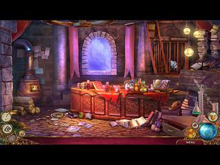 Taleworld is in danger! Help save it in Nevertales: Hearthbridge Cabinet Collector's Edition