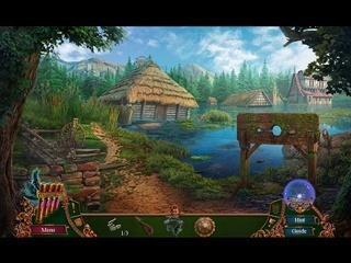 The legend of the lake lives! In Myths of the World: Under the Surface Collector's Edition