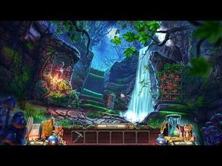 Uncover an enchanting world of legends, mystery and magic!