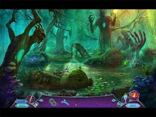 Uncover the secret of mysterious and deadly marsh lights!