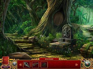 Unlock the ancient treasures of a great kingdom!