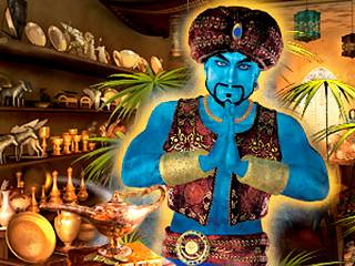 Aladin and the Enchanted Lamp: Extended Edition