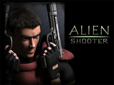 Alien shooter makers of android.