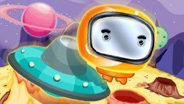 Astro Dude