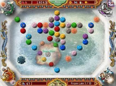 Bato Tibetan Puzzle