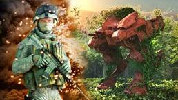 Battle For Survival