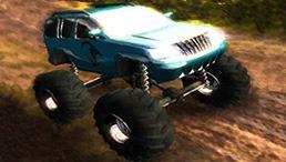BigTruck 4x4 Challenge