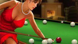 Billiards Club