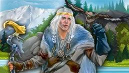 Brave Alchemist