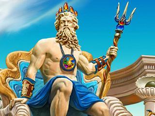 Call of Atlantis: Treasures of Poseidon