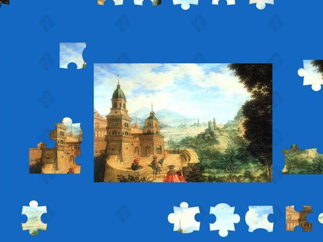 Chic Puzzles