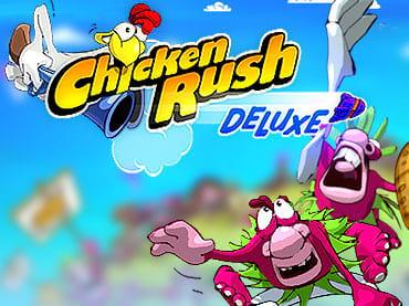 Chicken Rush Deluxe