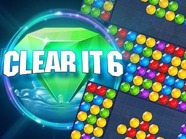 Clear It 6