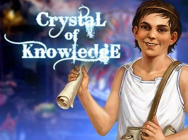 Crystal of Knowledge