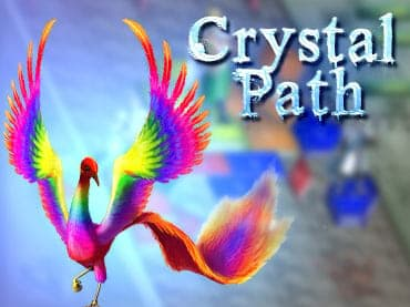Crystal Path