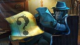 Detective Riddles. Sherlocks Heritage 2