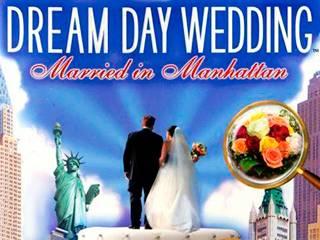 Dream Day Wedding: Married in Manhattan