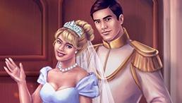 Fairytale Mosaics - Cinderella 2