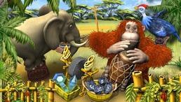 Farm Frenzy 3: Madagascar Free Game Download