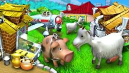 Farm Frenzy: Pizza Party Free Game Download