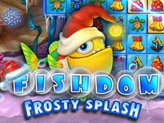 Fishdom: Frosty Splash