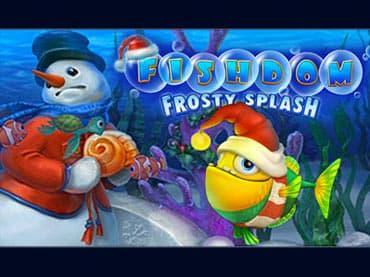 Fishdom Frosty Splash