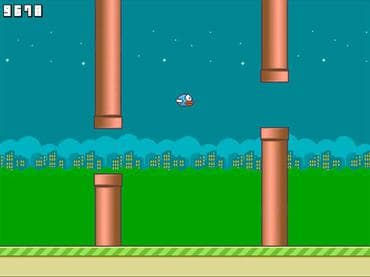 Flappy Bird New