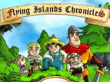 Flying Islands Chronicles