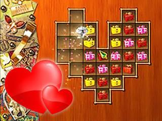 Gift Quest: Valentine's Day
