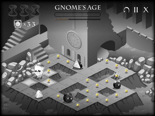 Gnome's Age