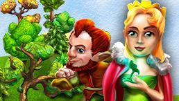 Gnome's Garden