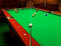 Gold Billiard Collection