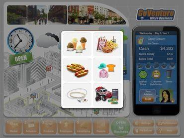 GoVenture: Micro Business - Download Free