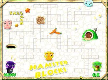 Hamster Blocks